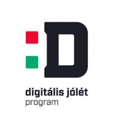 Digitális Jóléti Program tájékoztatás