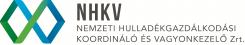 NHKV Nemzeti Hulladékgazdálkodási Koordináló és Vagyonkezelő Zrt. tájékoztatója