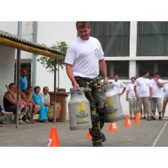 A Legerősebb falu verseny 2006