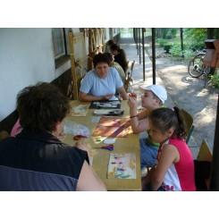 Kézműves Tábor