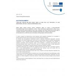 Sajtóközlemény a szennyvízhálózat kiépítéséről - sajtóközlemény 2015. 07. 28.